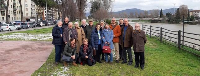 Staff e professionisti Geomap Srl 2020
